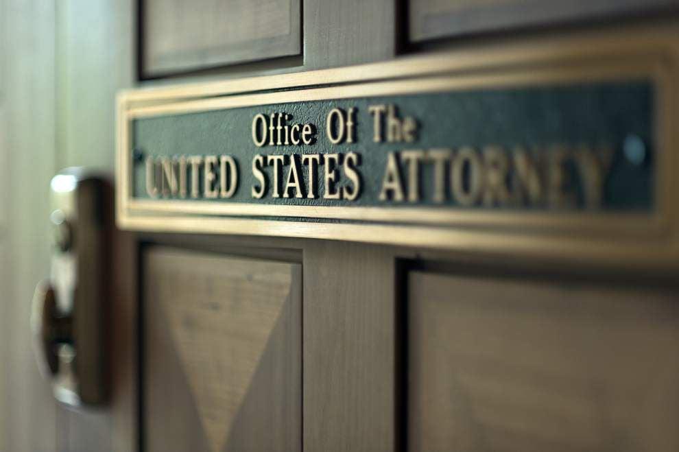 New U.S. attorney's focus on terrorism _lowres