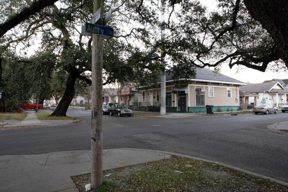 Gun used in Donaldsonville slayings tied to 5 shooting injuries in New Orleans _lowres