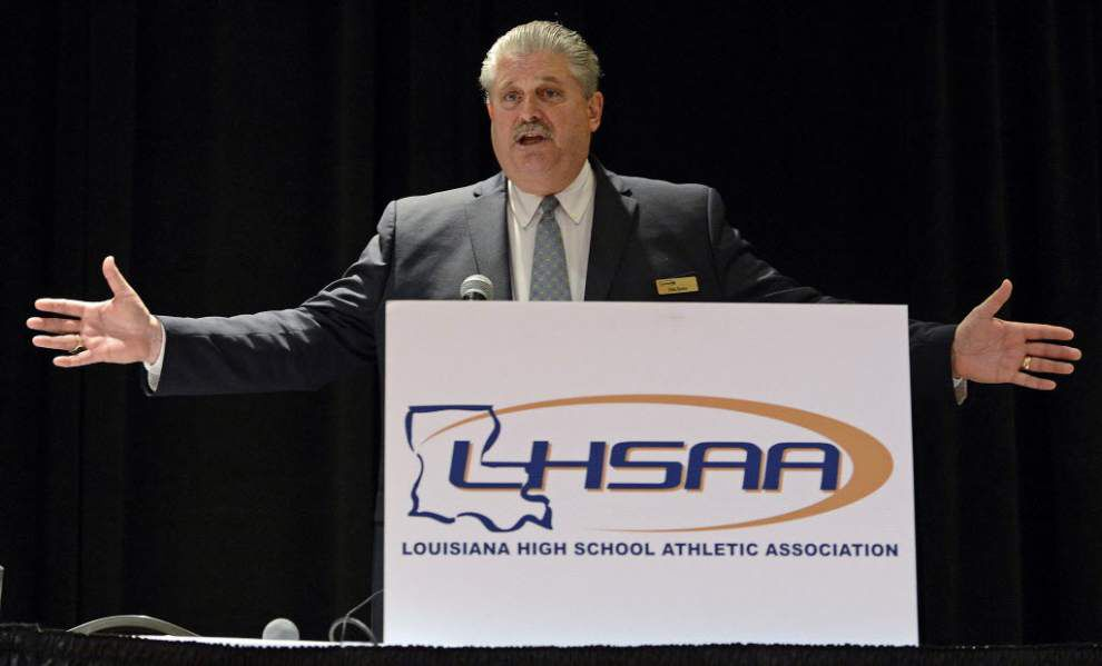 Fambrough: Questions abound and little time for LHSAA to find answers _lowres
