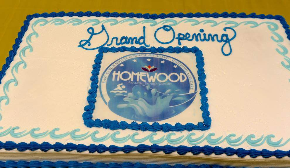 Homewood Senior Center opens to community _lowres