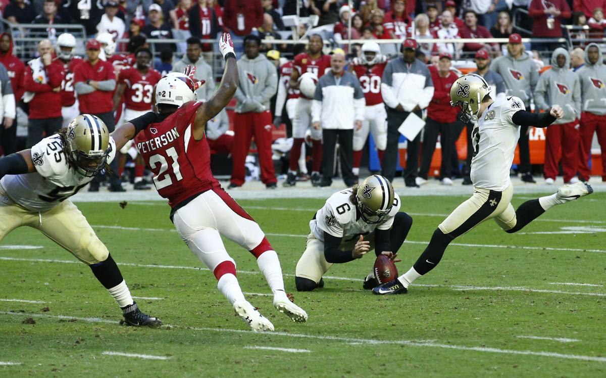 Saints Cardinals Football