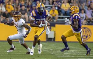 LSU's defense remembers losing to Mississippi State. Is it equipped to stop the Air Raid now?