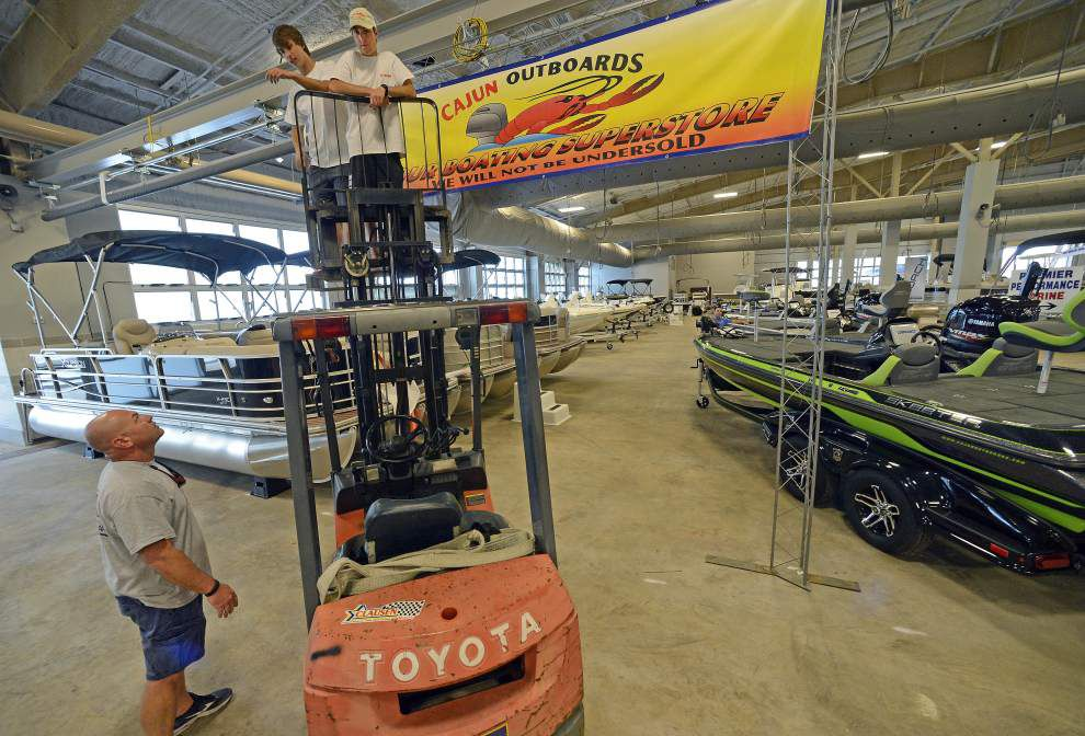Boat-buying tips: How to make sure it fits your needs _lowres