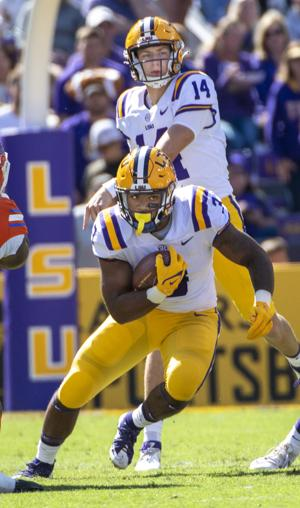 Rabalais: LSU Tigers fall flat at Ole Miss, and one wonders where they go from here