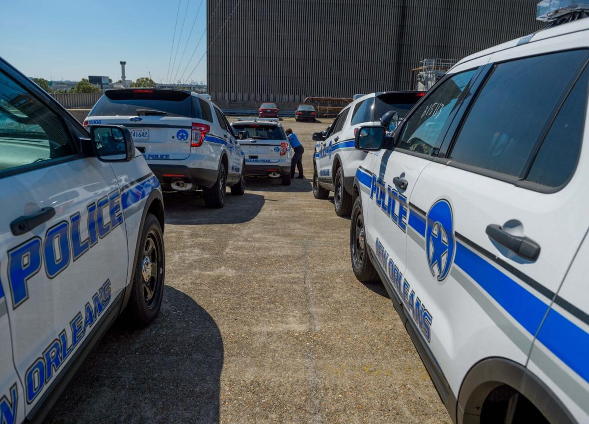 Police probe deadly shooting in new orleans east crime for Department of motor vehicles in new orleans