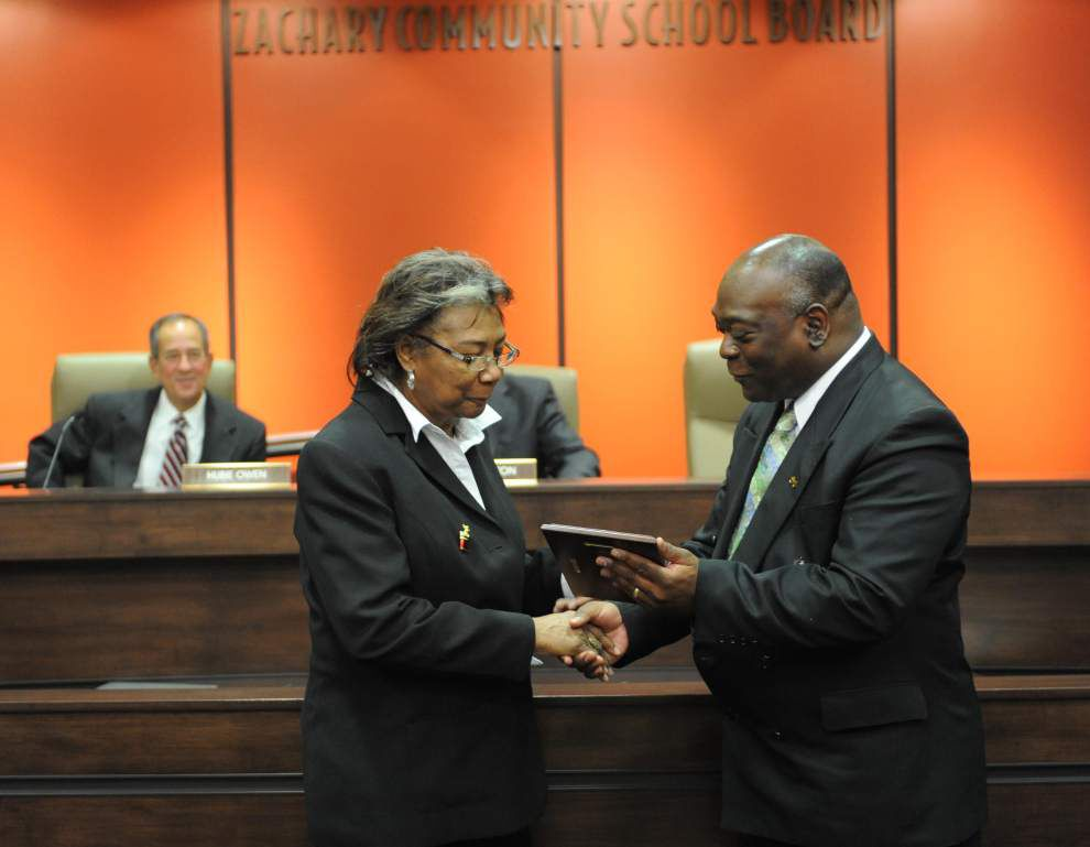 School district retirees honored _lowres