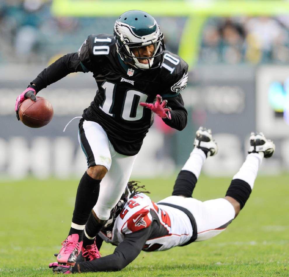 Eagles surprisingly release receiver DeSean Jackson _lowres