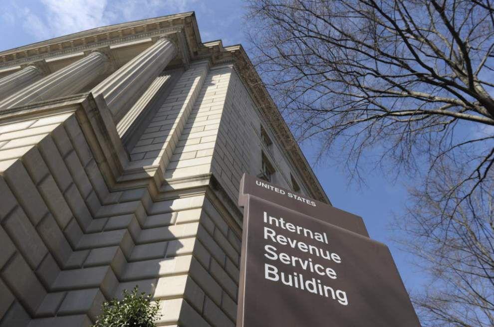 CNN: IRS warns of tax refund delays _lowres