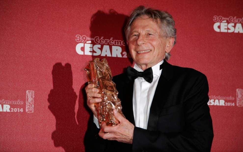 Prosecutor probes Roman Polanski on U.S. extradition motion _lowres