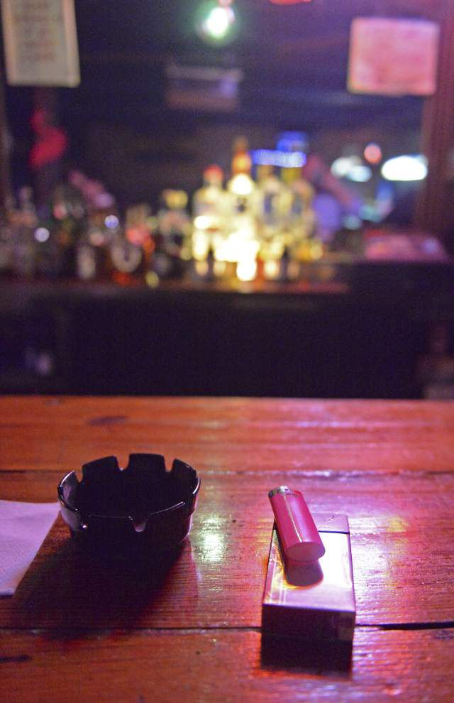 Metro Council taking up smoking ban for Baton Rouge bars, casinos but will it to pass? _lowres
