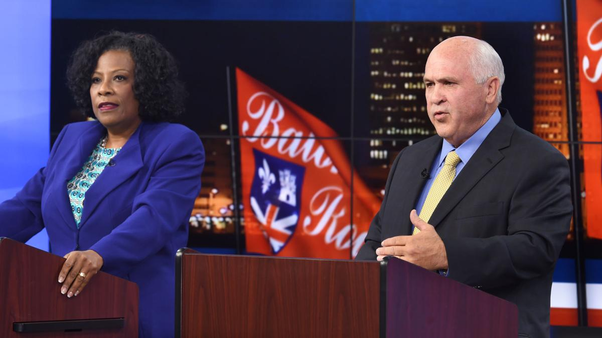 Starting at 7 p.m.: Baton Rouge mayor candidates debate for final time