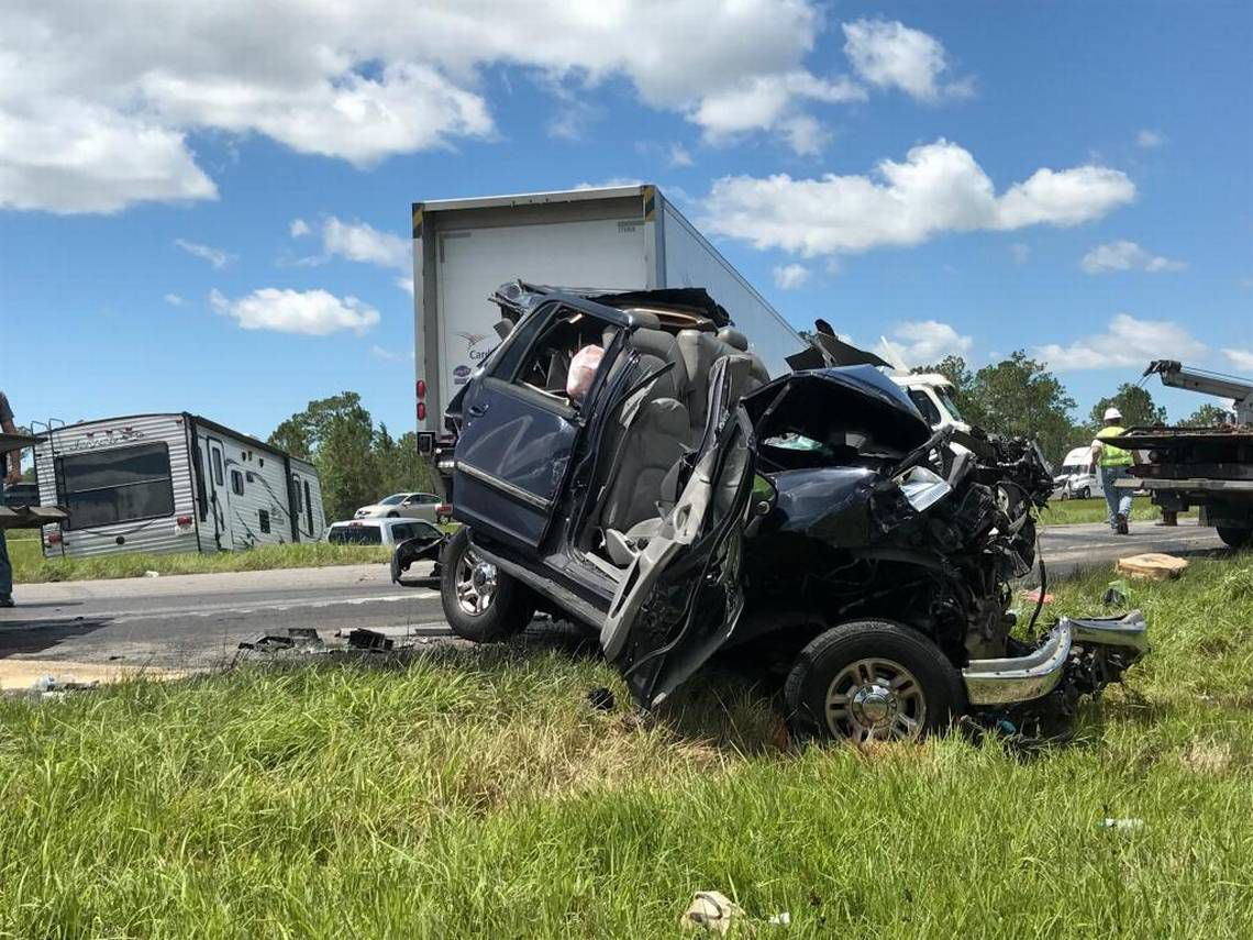 May   Baton Rouge Car Accident