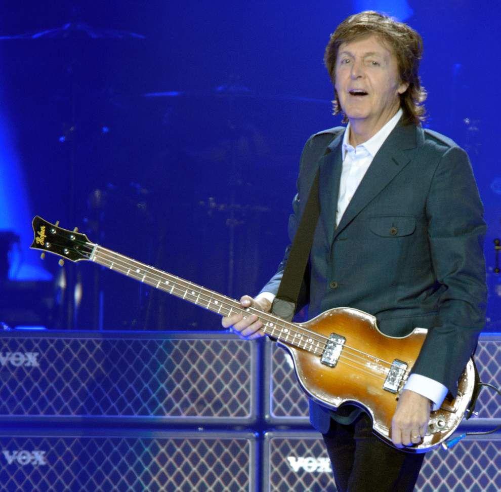 McCartney rocks Crescent City _lowres