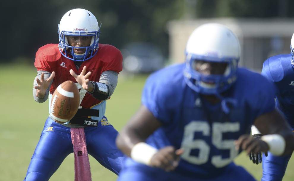 Southern at UL-Lafayette: Four things to watch _lowres
