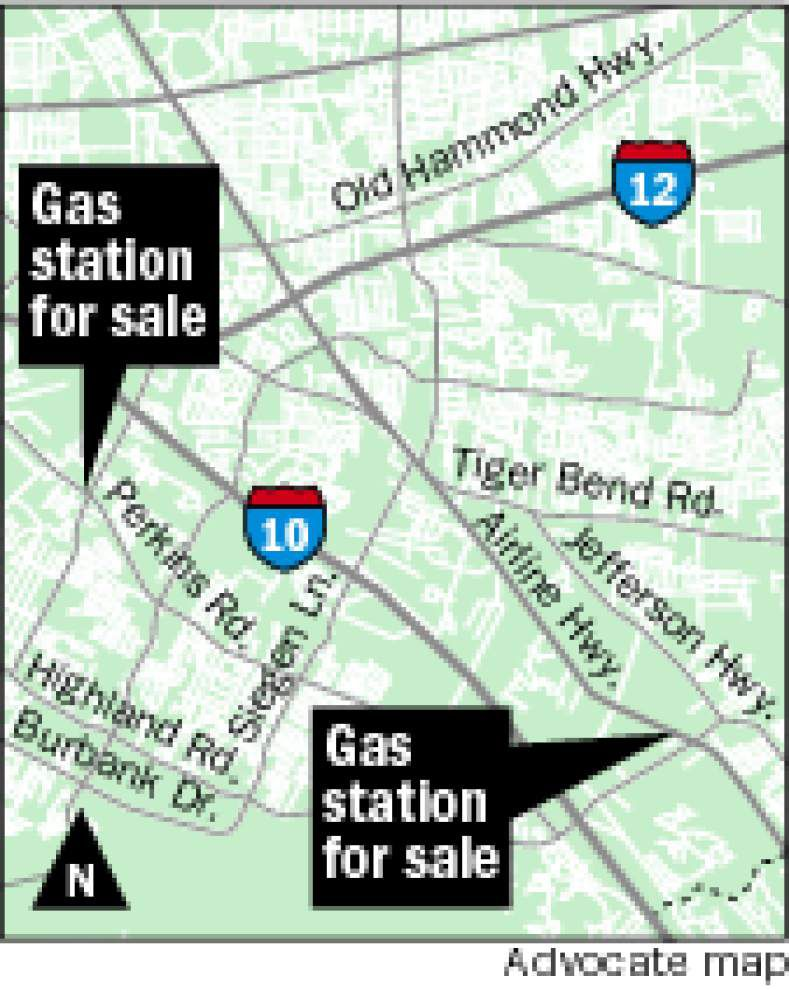 Two BR Valero stations up for sale _lowres
