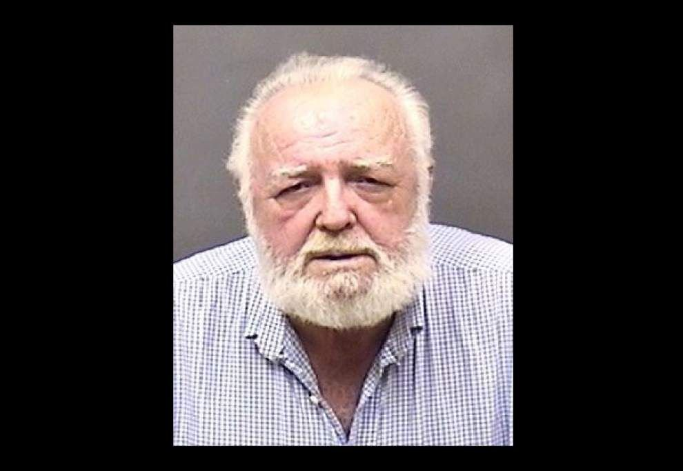 Gonzales man, 71, accused of threatening judge, attorney _lowres
