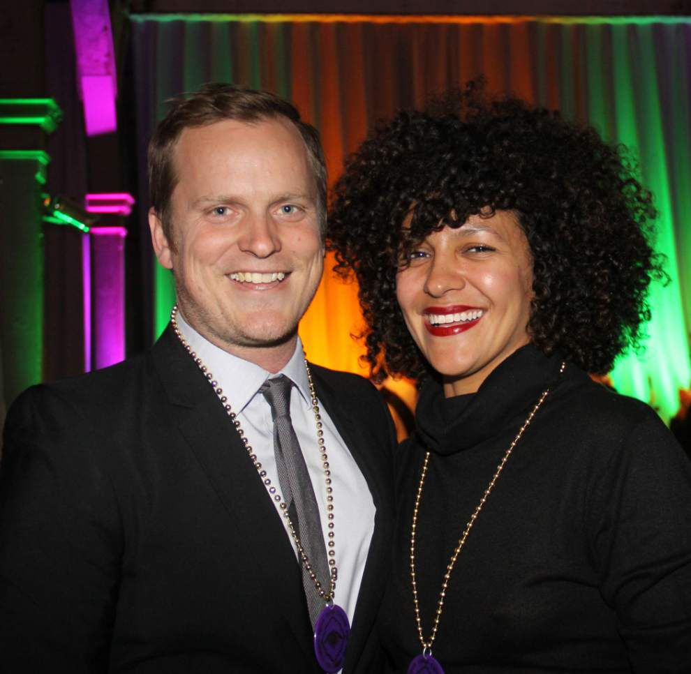 Steven Forster's Party Central: Friends of the Marigny Opera House ball _lowres