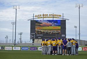 Follow live: No. 1 LSU baseball hosts Bryant at Alex Box Stadium for weekend series
