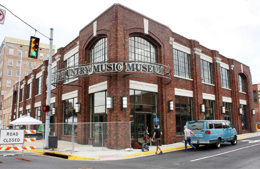 "New museum marks the ""Birthplace of Country Music"" _lowres"