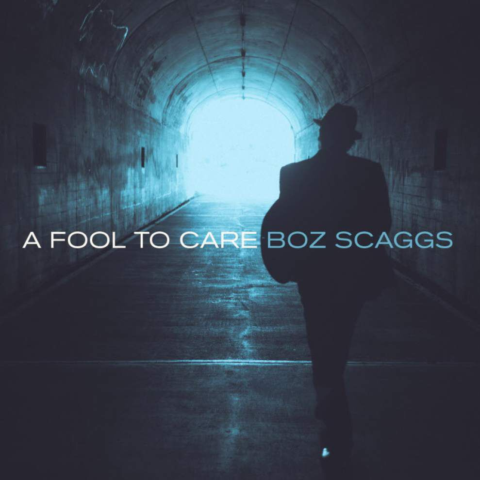 Boz Scaggs' new album has Louisiana connections _lowres
