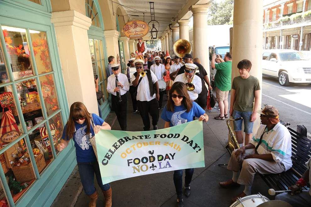Food Day NOLA celebrates the satsuma _lowres