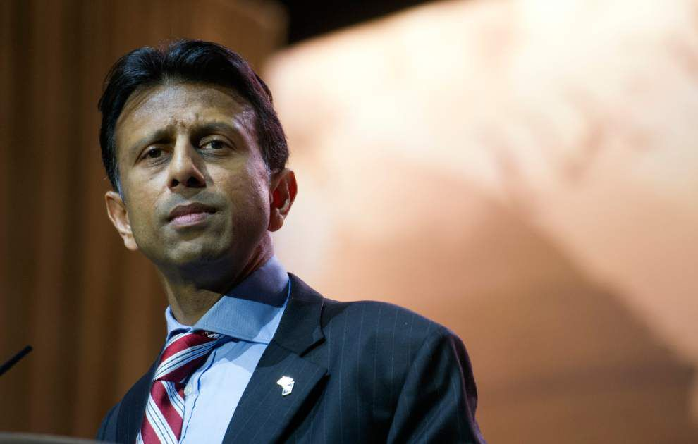 Stephanie Grace: Where has this Bobby Jindal been? _lowres