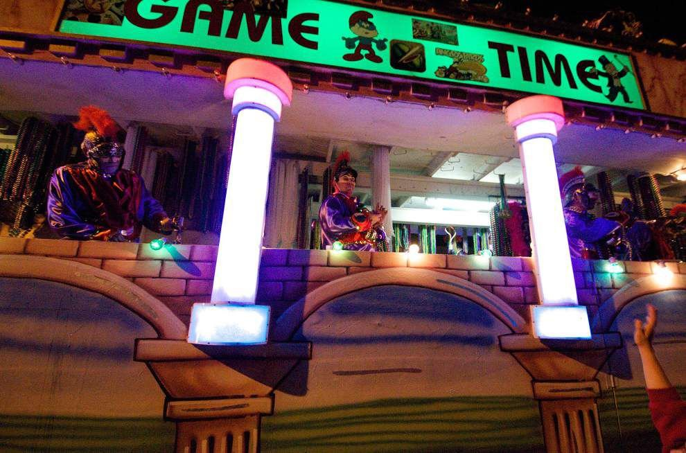 """Game Time"" theme of Caesar parade _lowres"