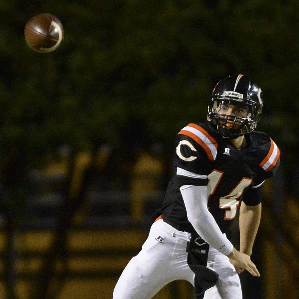 Week 2 of football playoffs promises intrigue _lowres