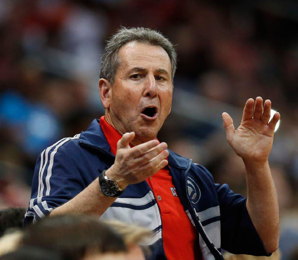 Bruce Levenson to sell interest in Hawks after email disclosure _lowres