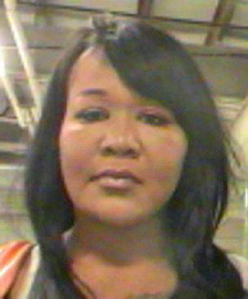 Negligent-homicide warrant issued in transgender woman's death _lowres