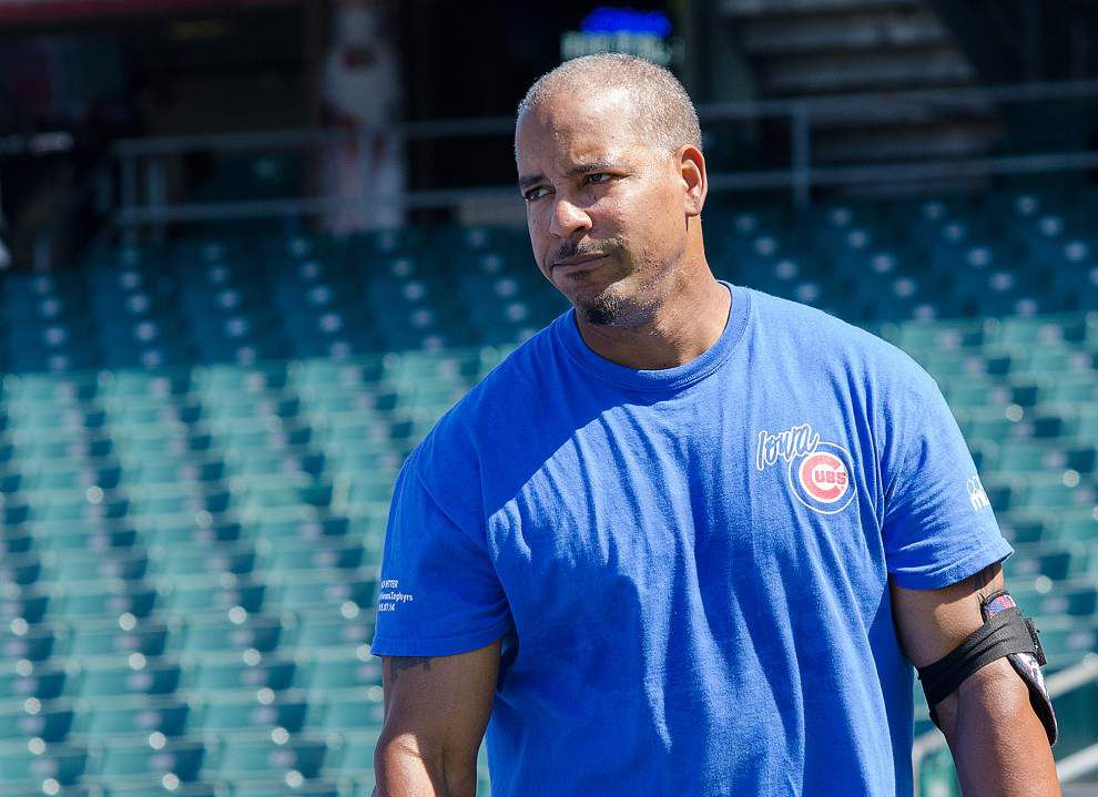 Manny Ramirez still enjoying baseball as minor league mentor _lowres