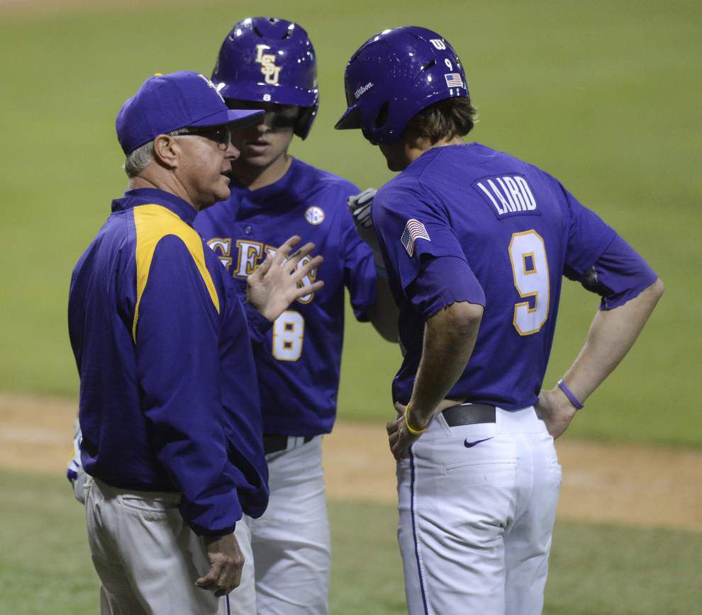 On Deck: Mississippi State at LSU _lowres