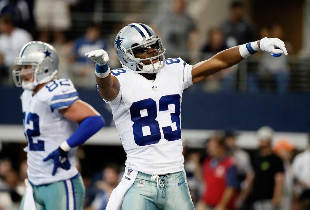 Murray sets NFL mark in Cowboys' win _lowres