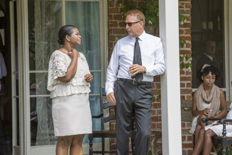 Kevin Costner's N.O.-filmed 'Black and White' to open festival _lowres