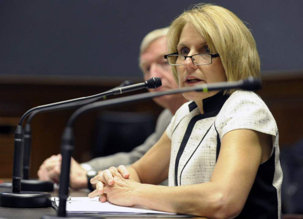 Louisiana still in limbo on Medicaid claims process after Gov. Bobby Jindal cancels $200M contract _lowres
