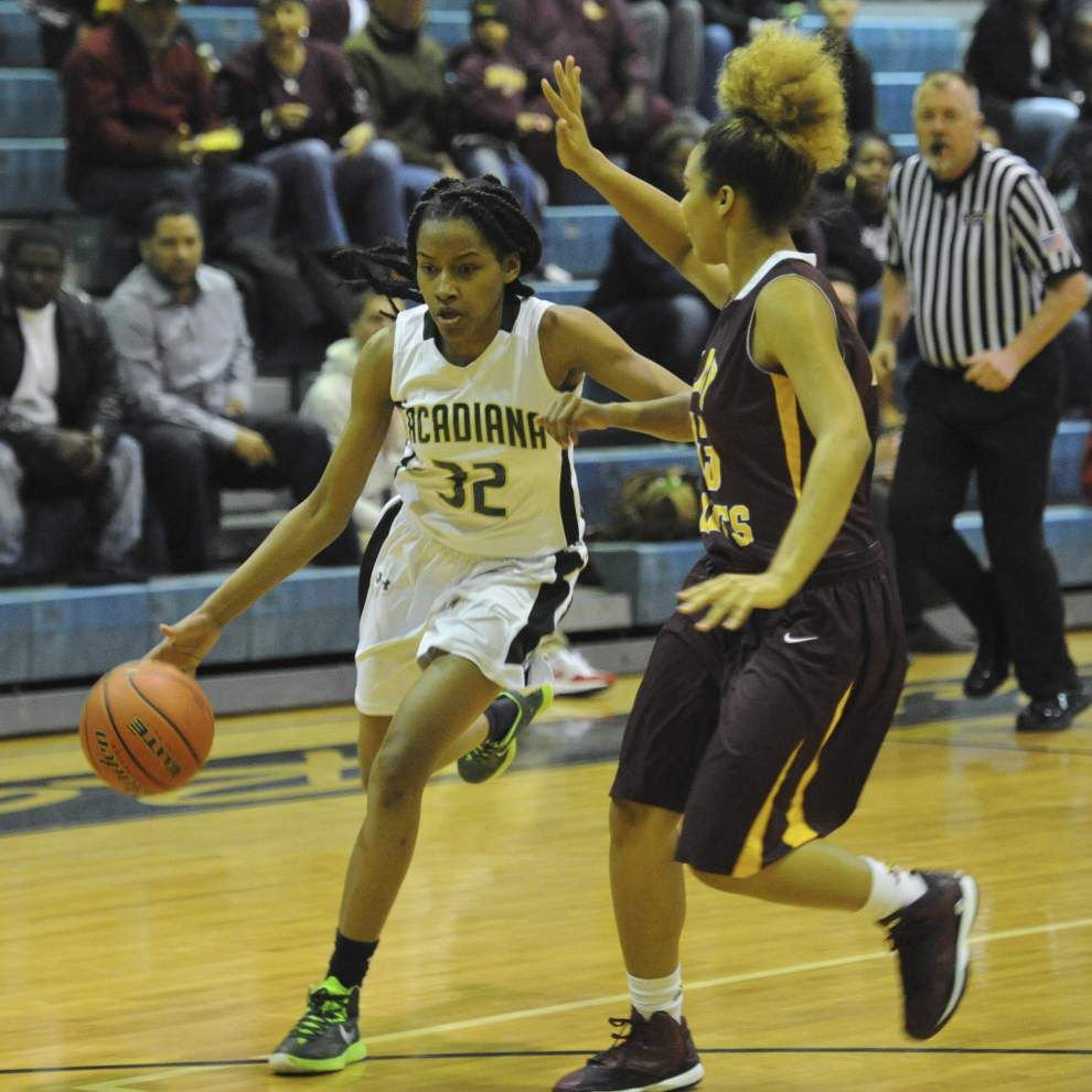 Acadiana girls fall to Natchitoches Central _lowres