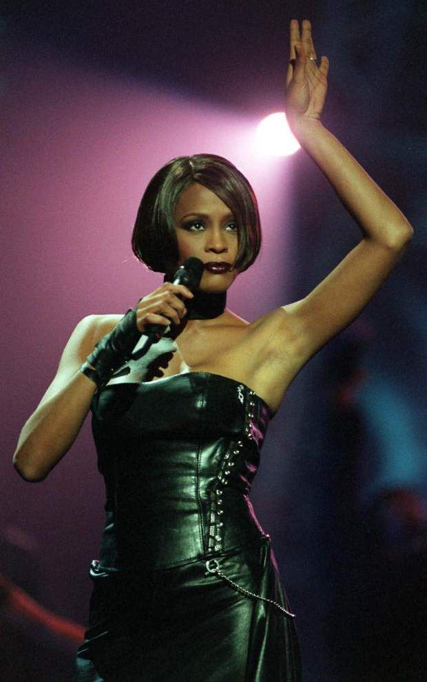 New Venture Theatre production to tell the story of Whitney Houston's songs _lowres