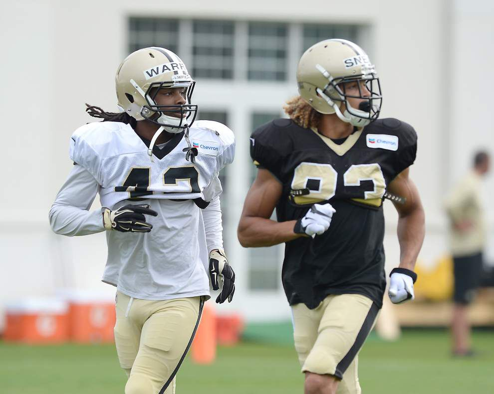 Nike NFL Jerseys - Wide receiver Willie Snead trying to fight his way onto Saints ...