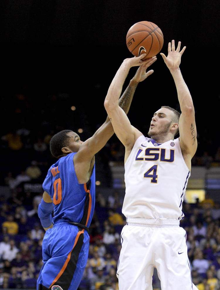 Tigers at perfect time to peak in SEC play _lowres