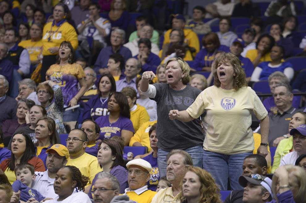 Photos: LSU defeats W. Virginia _lowres
