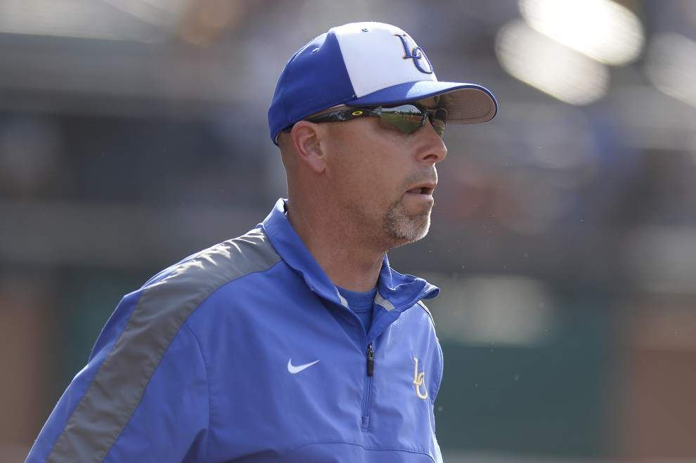 Live Oak's Greg Briggs earns 5A Coach of the Year honor _lowres