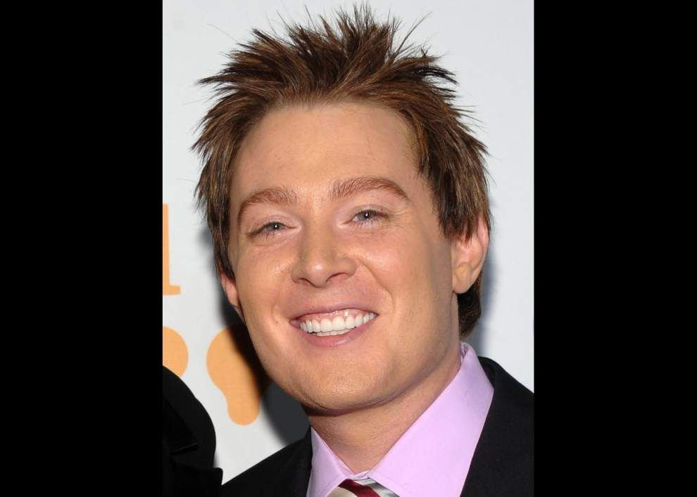 Clay Aiken to run for Congress in North Carolina _lowres