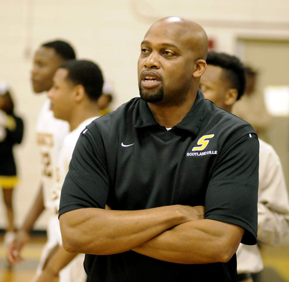 EBR tournament: Scotlandville acquainted with bull's-eye _lowres