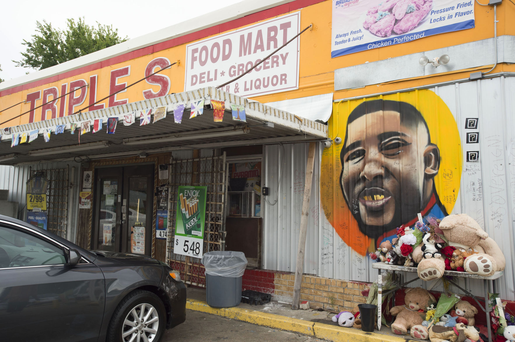 How much is the Alton Sterling case worth? Here are the complex factors that could decide