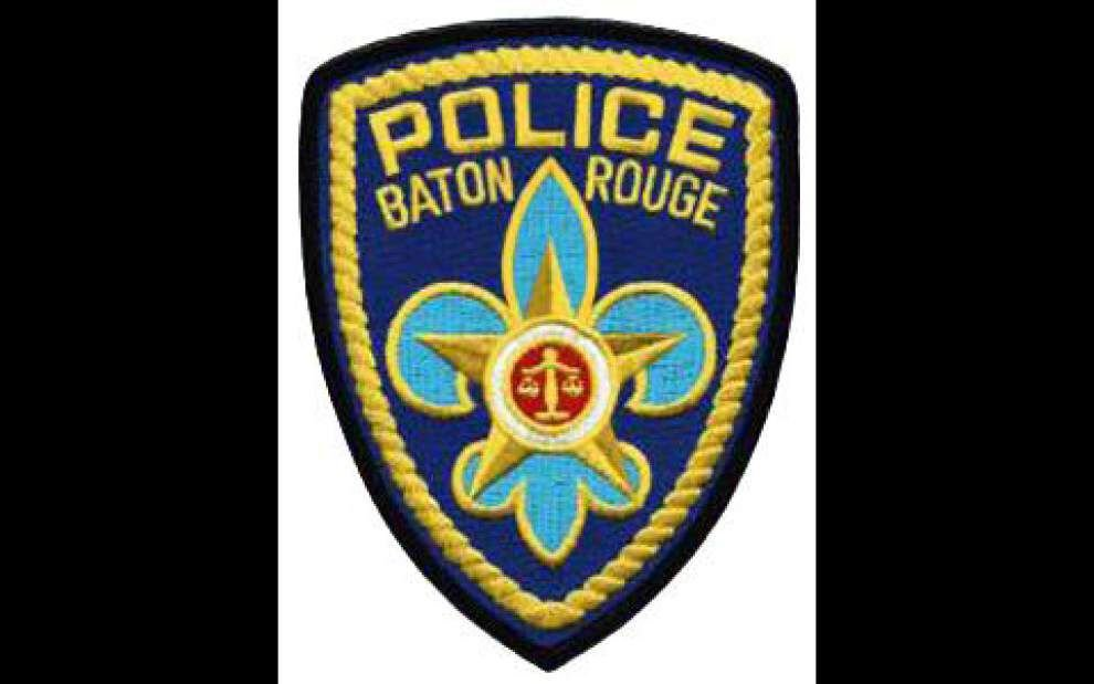 Baton Rouge man shoots girlfriend Friday morning, then kills self, police said _lowres
