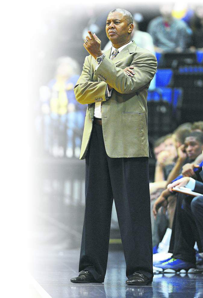 Questions and answers from LSU coach Johnny Jones _lowres