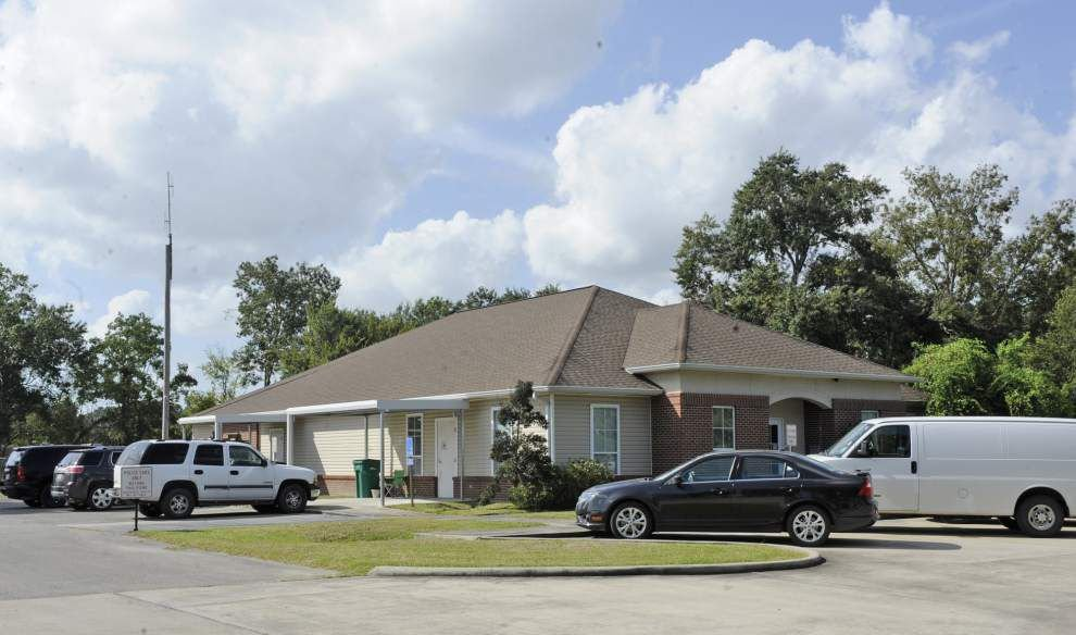 Youngsville voters to decide whether police will lose half of sales tax revenue _lowres