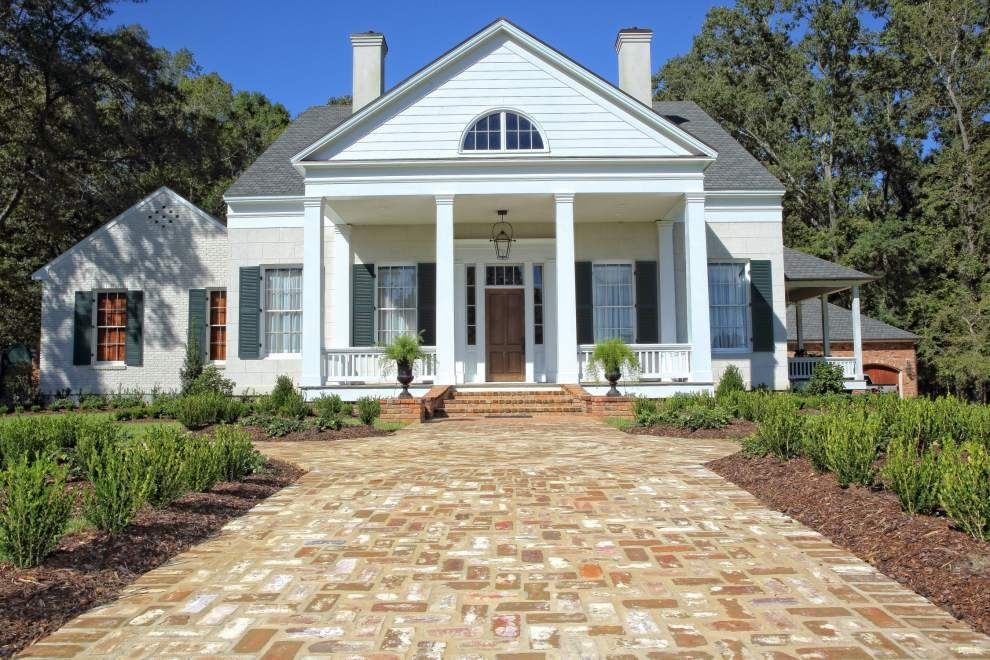 Four homes featured on St. Francisville tour _lowres