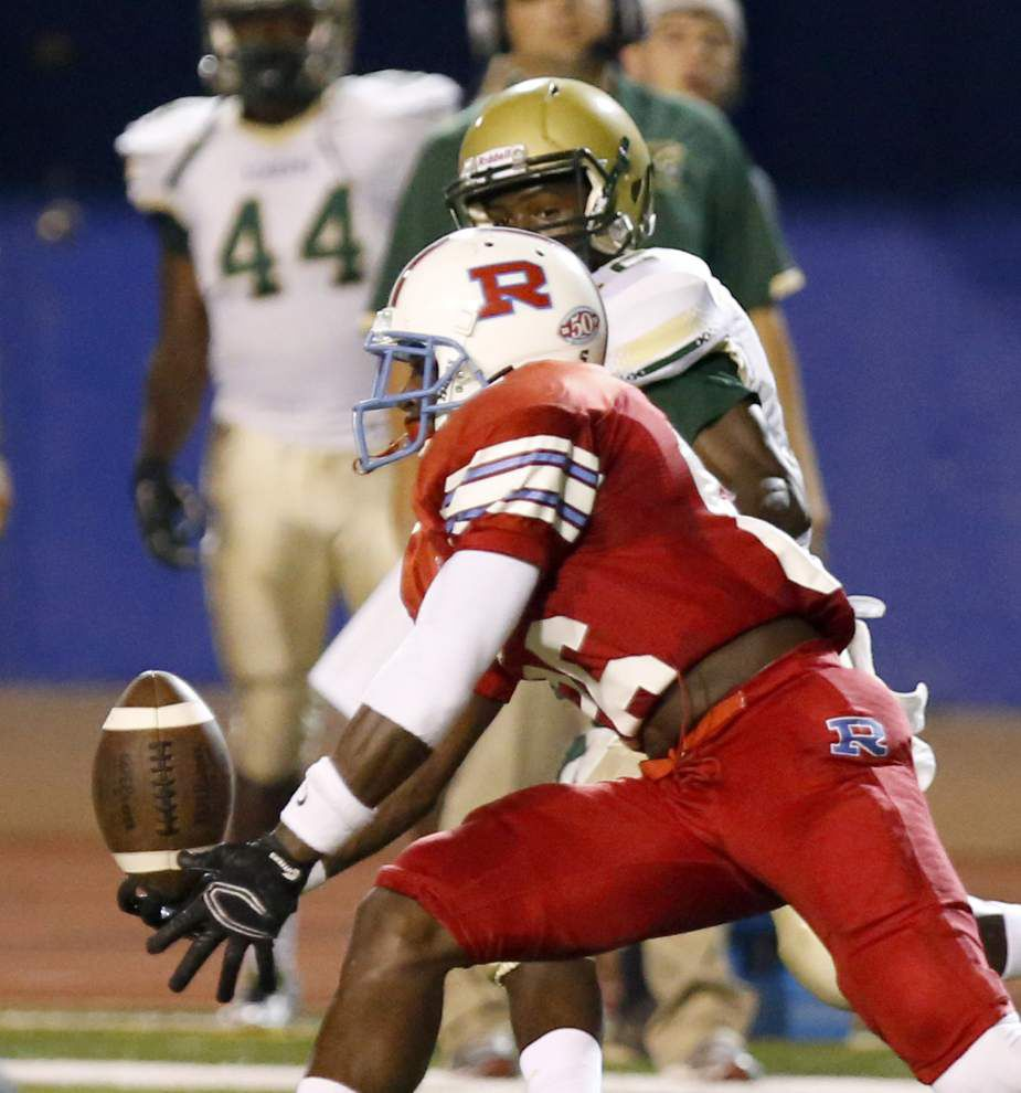 Rummel beats Acadiana in battle of defending champs _lowres