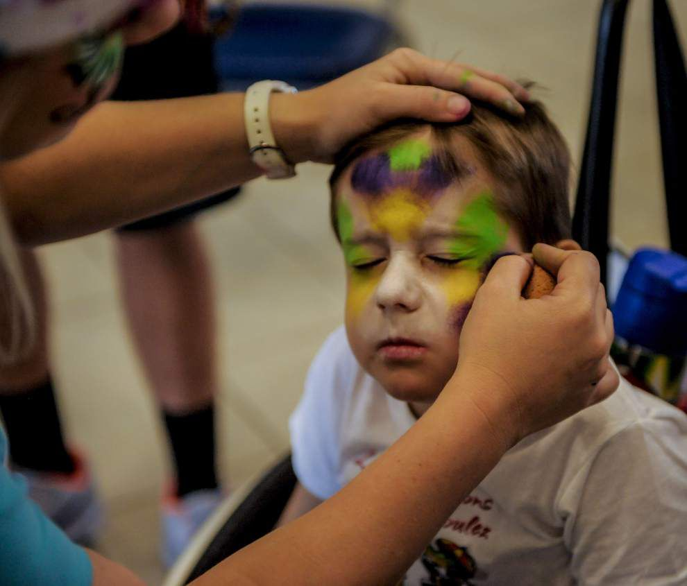 Campers with spina bifida come together for week of fun _lowres